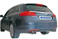 Bastuck Sportauspuff Opel Insignia