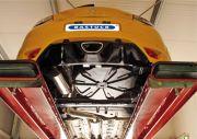 Bastuck Sportauspuff Renault Megane RS