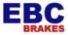 EBC Sportbremsscheiben / EBC Bremsbelaege