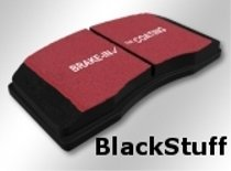 Sportbremsbeläge EBC Blackstuff