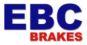 EBC Bremsbeläge / EBC Sportbremsscheiben
