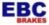 EBC Bremsbeläge
