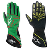 Fahrer Handschuhe - Motorsport Handschuhe von MOMO Sparco Alpinestars