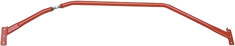 Golf 5 1.4 GT (170 PS), 2.0 GTi 16V 11/03- Domstrebe Stahl