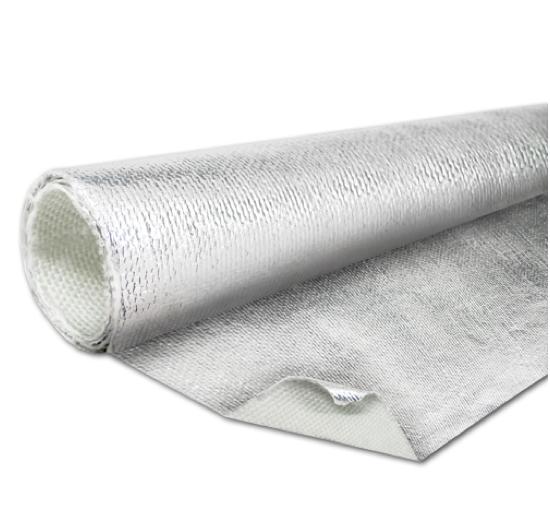Thermo Tec Aluminium-Hitzeschutz-Matte 0,914 x 1,016 m