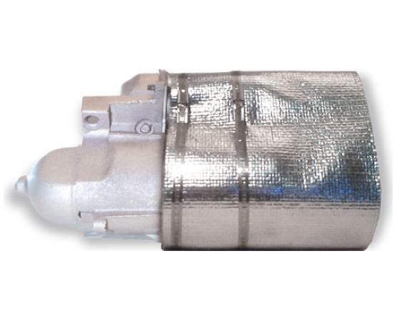 Thermo Tec Anlasser Hitzeschutz universal