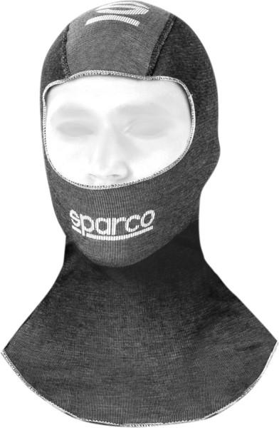 Sparco Kopfhaube Shield Pro - schwarz/grau