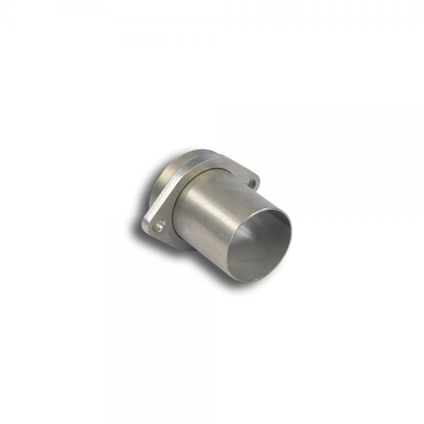 Supersprint Verbindungsrohr für HONDA CIVIC 2.0i Turbo TYPE-R (310PS) 2015-