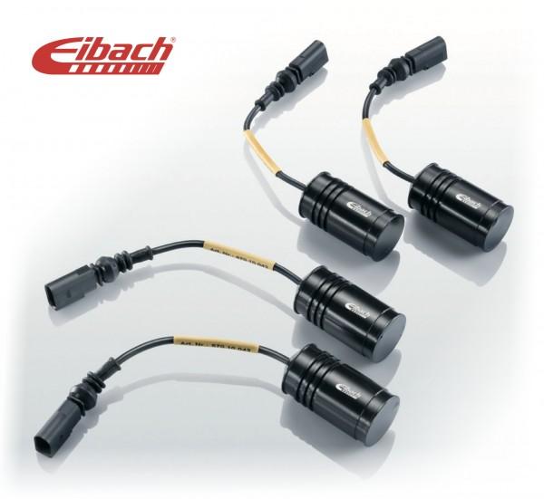 Eibach Pro-Tronic elektr. Fahrwerksmodul für AUDI A3 (8P1) S3 quattro Baujahr: 11.06 -