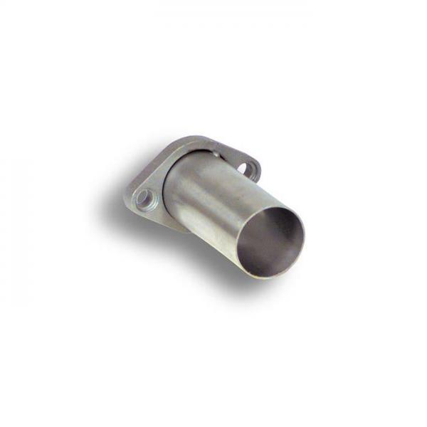 Supersprint Verbindungsrohr für BMW Z3 Roadster 1.9i 16v (M44) 95- 99