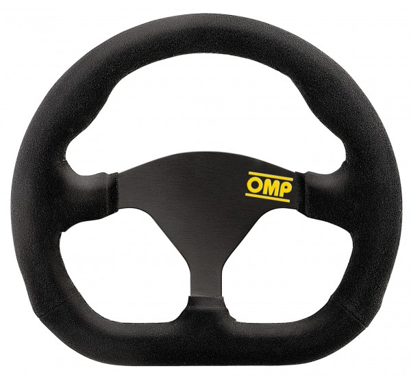 OMP Lenkrad Formula