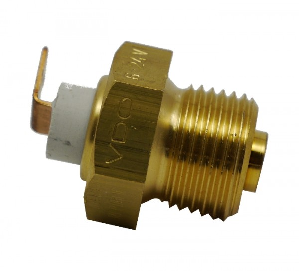 VDO Temperaturgeber für Öltemperatur M18x1.5 kurze Ausführung