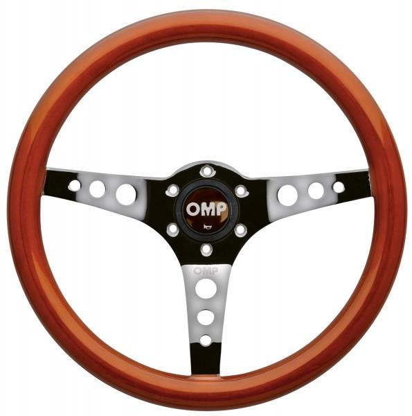 OMP Lenkrad Mugello - 350mm