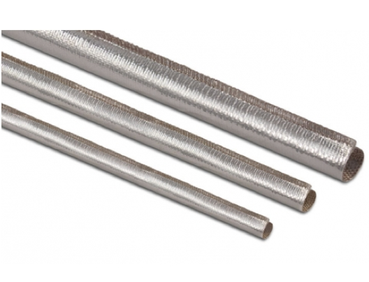 Thermo Tec Flammenschutzhülle für Leitungen von 29-38mm Länge: 0,9m