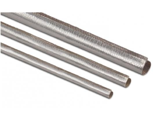 Thermo Tec Flammenschutzhülle für Leitungen von 41-51mm Länge: 0,9m
