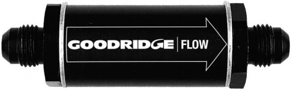 Benzinfilter Goodridge Inline - Dash 8 (3/4x16)
