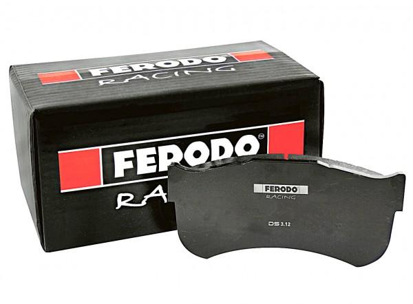 Ferodo DS3.12 Sport-Bremsbeläge für PORSCHE 911 (991.2) 4.0 GT3 RS 382 kW ab Bj. 2018- (VA)