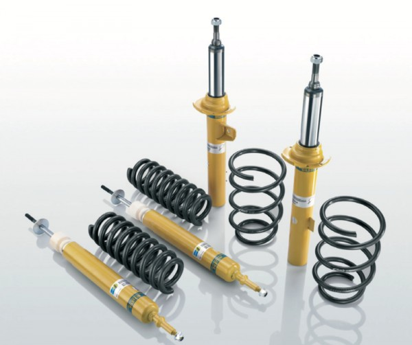 Eibach B12 Pro-Kit Komplettfahrwerk für AUDI A6 AVANT (4A, C4) 2.3 quattro, 2.5 TDI quattro, 2.6 quattro, 2.8 quattro Baujahr 06.94 - 12.97