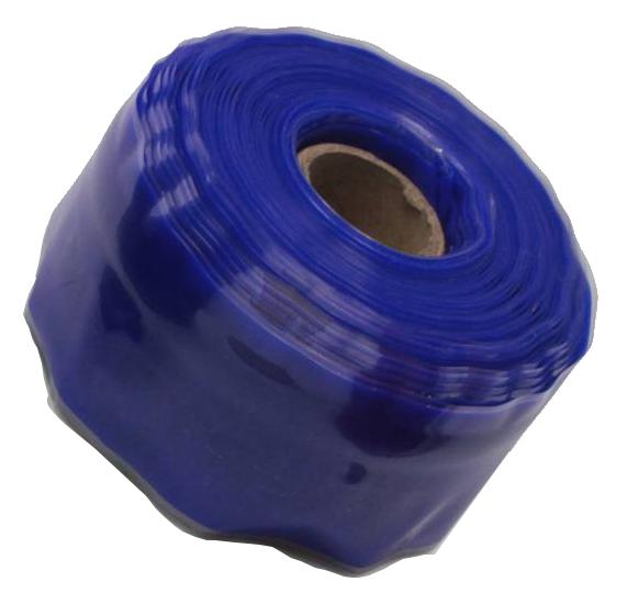 Samco Rescue Tape (Silikonband) blau 5 m x 3 cm