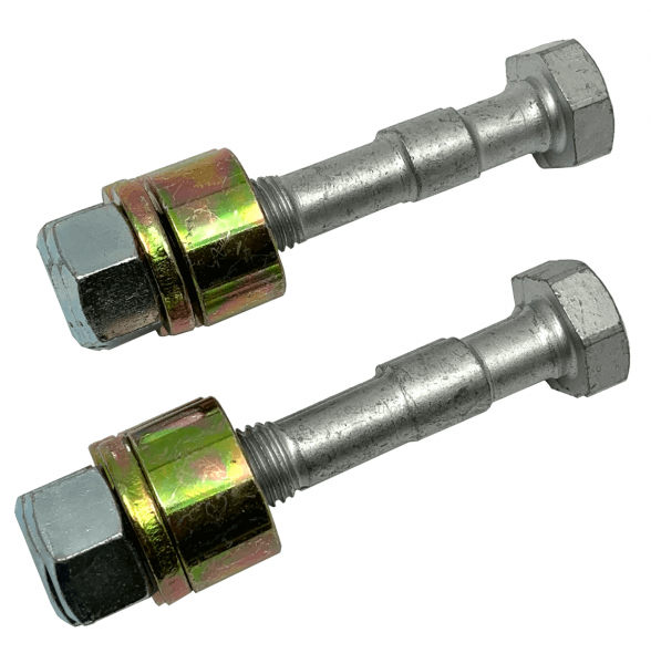 Sturz-Einstellschraube M16x2,0 / Länge: 85 / Backenbreite: 40,0-48,5