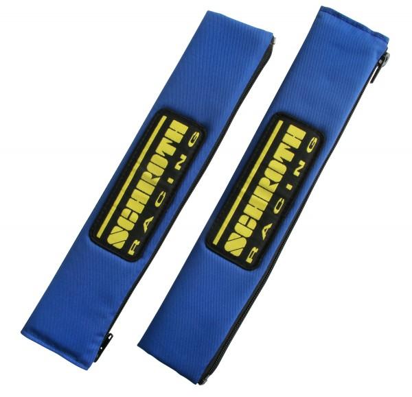 Schroth Gurtpolster 2 Zoll (50 mm) - blau