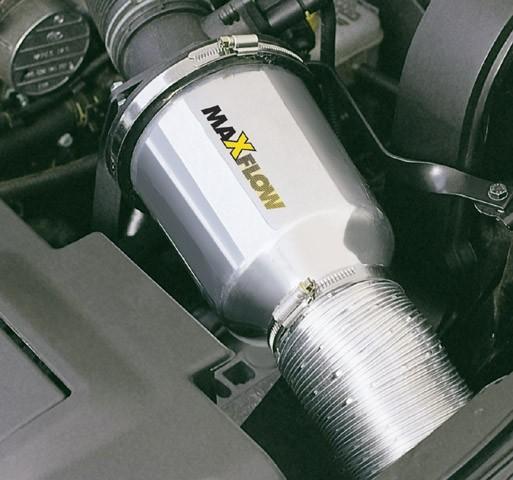 raid hp MAXFLOW-Kit VW Golf 3 1.6i 100 PS
