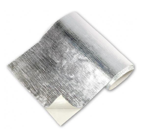 Selbstklebender Hitzeschutz Größe: 60,9 x 91,4 cm