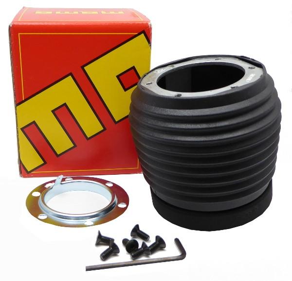 MOMO-Nabe für MOMO-Lenkräder mit ABE Mazda 323, Fließheck, Typ BA