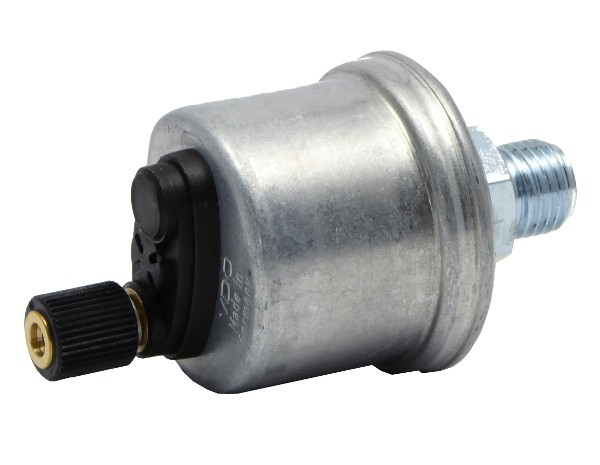 VDO Druckgeber Öl-/Benzindruck M10x1.0 0-5 bar
