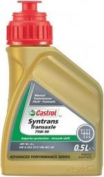 Castrol Getriebeöl Syntrans Transaxle 75W-90 0,5Liter
