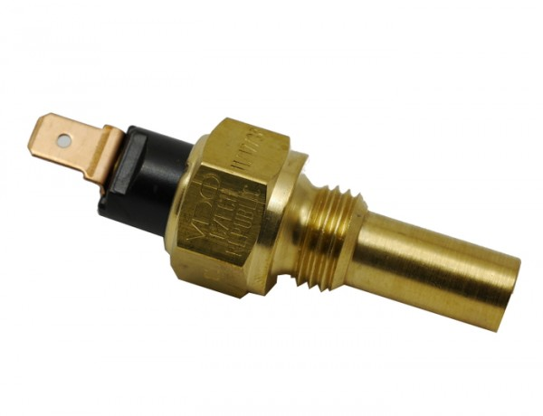 VDO Temperaturschalter M14x1,5 Kontakt = 120°C