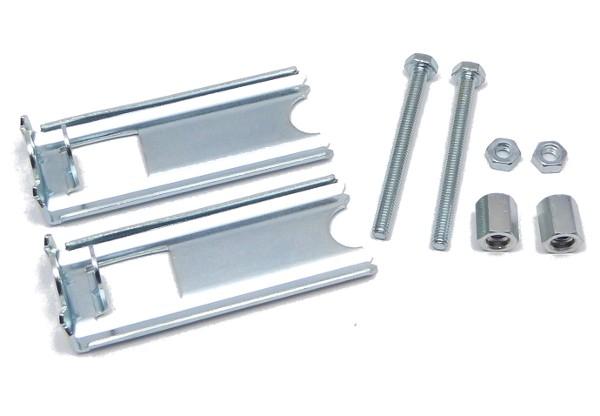 VDO Bügel-Befestigungssatz für Zusatzinstrumente