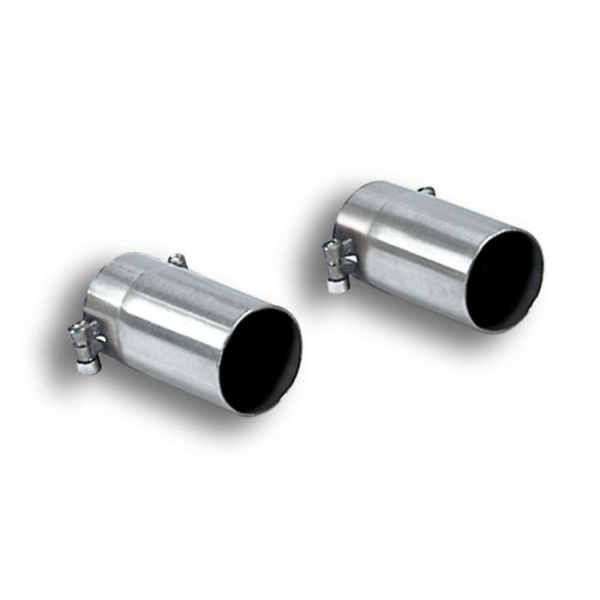 Supersprint Verbindungsrohrsatz fü die Serien Katalysator für BMW E36 320i / 323i 24V (Limo / Coupe / Cabrio / Touring) 95-