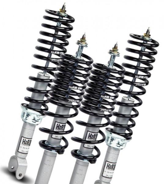 H&R Cup-Kit Sportfahrwerk für VW Passat Lim./Kombi Typ 3B/3BG, 2WD, 3B2, 3B3, 3B5, 3B6 10/96>