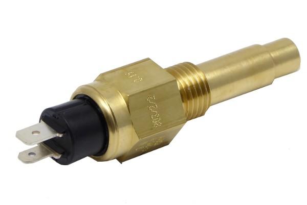 VDO Temperaturgeber für Kühlwasser mit Warnkontakt M14x1.5 90°C