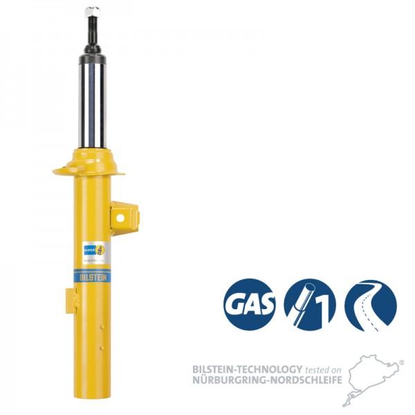 Bilstein Stoßdämpfer B8 Sprint Link für Saab 9-3 (YS3F) 09.02- VA