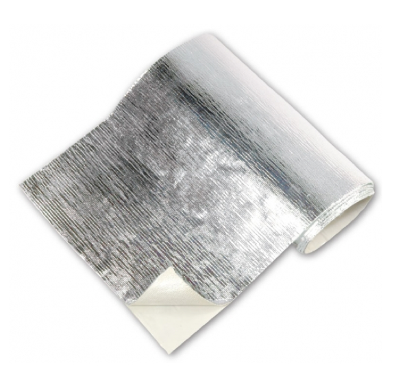 Selbstklebender Hitzeschutz Größe: 30,4 x 60,9 cm
