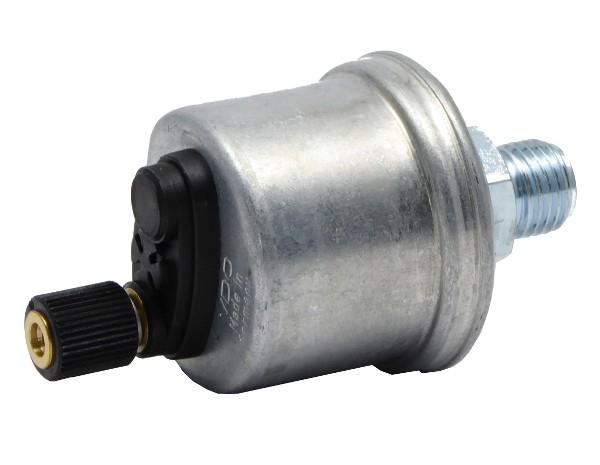 VDO Druckgeber Öl-/Benzindruck 1/8x27 NPTF 0-5 bar