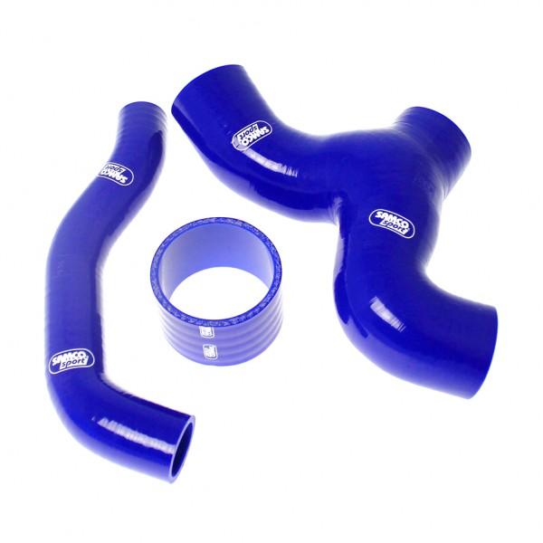Samco Komplettsätze Turbolader für Subaru Impreza Turbo Version 7 Bugeye 00-02 / Version 8 Blobeye 02-04- WRX
