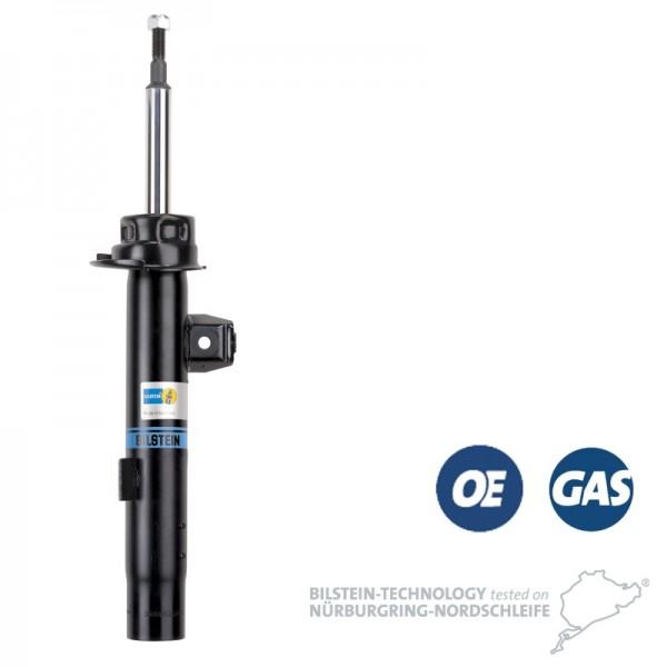 Bilstein Stoßdämpfer B4 Gas für BMW E36 4-Zyl. 09.90-05.92 HA